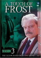 """A Touch of Frost"" - DVD cover (xs thumbnail)"