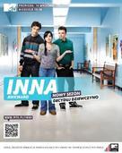 """""""Awkward."""" - Polish Movie Poster (xs thumbnail)"""