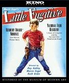 Little Fugitive - Blu-Ray cover (xs thumbnail)