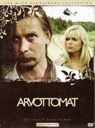 Arvottomat - Finnish DVD movie cover (xs thumbnail)
