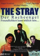The Stray - German Movie Cover (xs thumbnail)