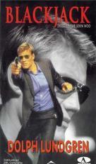 Blackjack - Spanish VHS cover (xs thumbnail)