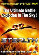Stealth - poster (xs thumbnail)