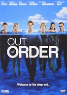 """Out of Order"" - Movie Cover (xs thumbnail)"
