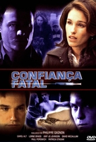 Fatal Trust - Spanish Movie Poster (xs thumbnail)