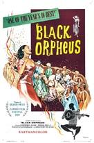 Orfeu Negro - Movie Poster (xs thumbnail)