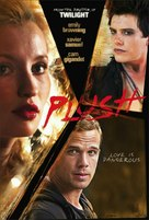Plush - DVD movie cover (xs thumbnail)