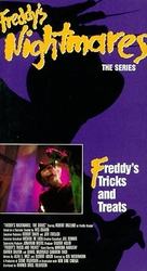 """Freddy's Nightmares"" - Movie Cover (xs thumbnail)"