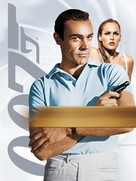 Dr. No - Key art (xs thumbnail)