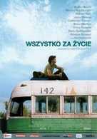 Into the Wild - Polish Movie Poster (xs thumbnail)
