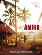 Amigo - Movie Poster (xs thumbnail)