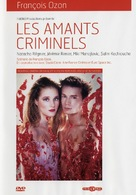 Les amants criminels - French Movie Cover (xs thumbnail)