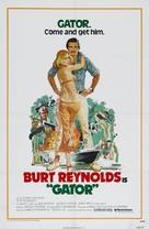 Gator - Movie Poster (xs thumbnail)