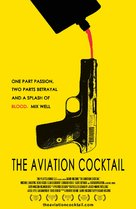 The Aviation Cocktail - Movie Poster (xs thumbnail)