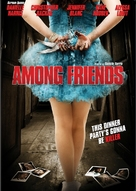 Among Friends - DVD movie cover (xs thumbnail)