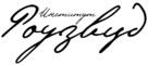 The Institute - Russian Logo (xs thumbnail)