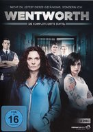 """Wentworth"" - German DVD cover (xs thumbnail)"