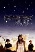 Happiness Runs - Movie Poster (xs thumbnail)