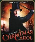 A Christmas Carol - Movie Cover (xs thumbnail)