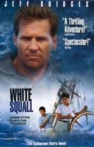 White Squall - Movie Poster (xs thumbnail)