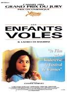 Ladro di bambini, Il - French Movie Poster (xs thumbnail)
