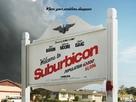 Suburbicon - British Movie Poster (xs thumbnail)