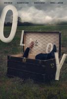 Oldboy - DVD cover (xs thumbnail)
