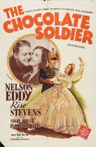 The Chocolate Soldier - Movie Poster (xs thumbnail)