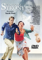 Look Both Ways - Polish DVD movie cover (xs thumbnail)