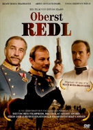 Oberst Redl - German Movie Cover (xs thumbnail)