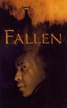 Fallen - VHS cover (xs thumbnail)