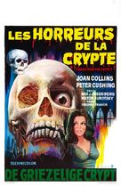 Tales from the Crypt - Belgian Movie Poster (xs thumbnail)