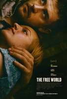 The Free World - Movie Poster (xs thumbnail)
