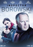"""Tatort"" - Dutch DVD movie cover (xs thumbnail)"