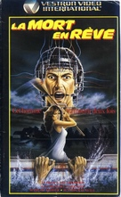 The Reincarnation of Peter Proud - French VHS cover (xs thumbnail)