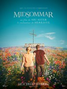 Midsommar - French Movie Poster (xs thumbnail)