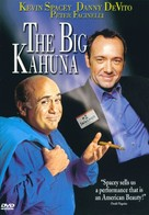 The Big Kahuna - Movie Cover (xs thumbnail)