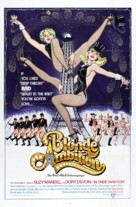 Blonde Ambition - Movie Poster (xs thumbnail)
