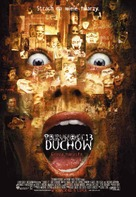 Thir13en Ghosts - Polish Movie Poster (xs thumbnail)