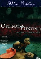 Ostinato destino - Austrian Movie Cover (xs thumbnail)
