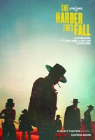 The Harder They Fall - Movie Poster (xs thumbnail)