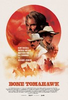 Bone Tomahawk - Movie Poster (xs thumbnail)