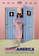 Transamerica - Movie Poster (xs thumbnail)