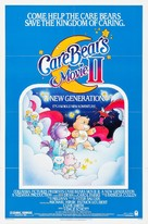 Care Bears Movie II: A New Generation - Movie Poster (xs thumbnail)