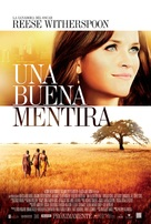 The Good Lie - Argentinian Movie Poster (xs thumbnail)