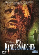 The Guardian - German DVD cover (xs thumbnail)
