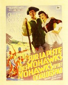 Drums Along the Mohawk - Belgian Movie Poster (xs thumbnail)