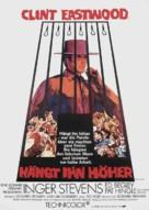 Hang Em High - German Movie Poster (xs thumbnail)
