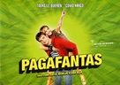 Pagafantas - Spanish Movie Poster (xs thumbnail)