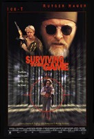 Surviving The Game - Movie Poster (xs thumbnail)